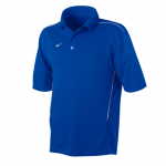 Embroidered Nike All Day Dri-Fit Polo
