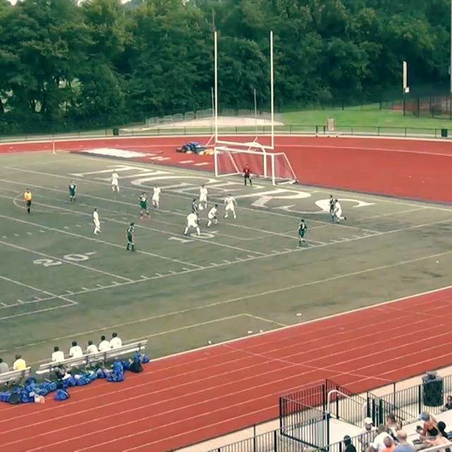 Happy Labor Day to the hardest working GK in Ohio, @sam_nelson19 #upper90iscovered